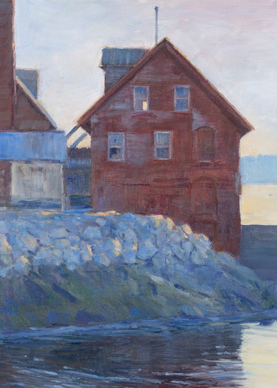 Paint Factory Art | capeanngiclee