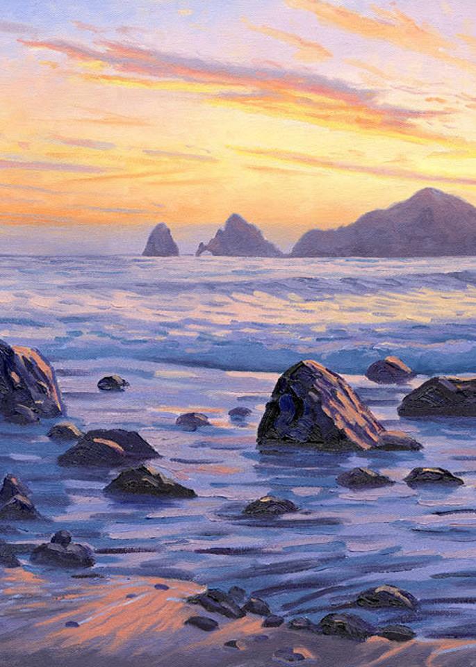 Cabo Sunset