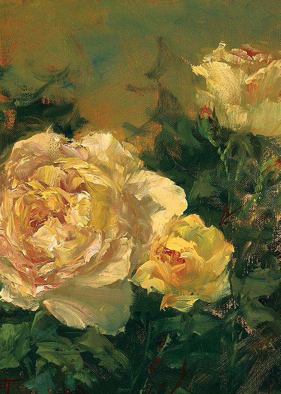 Texas Rose, Joe Anna Arnett