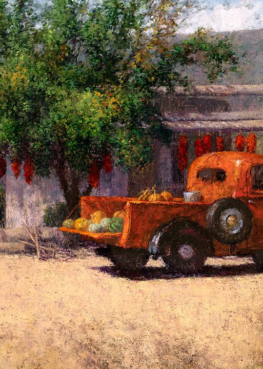 Santa Fe Classic, Joe Anna Arnett