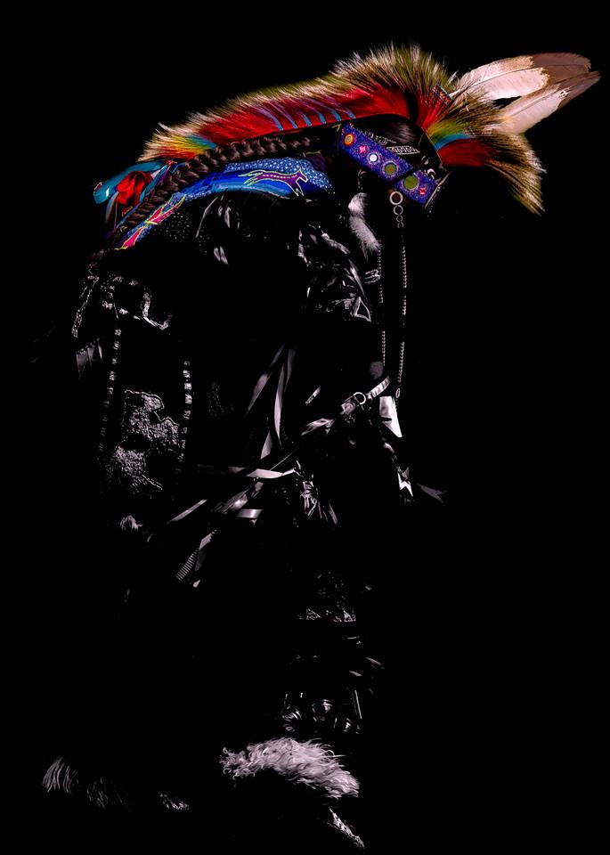 Solar Dancer Photography Art | JL Grief Fine Art Photography
