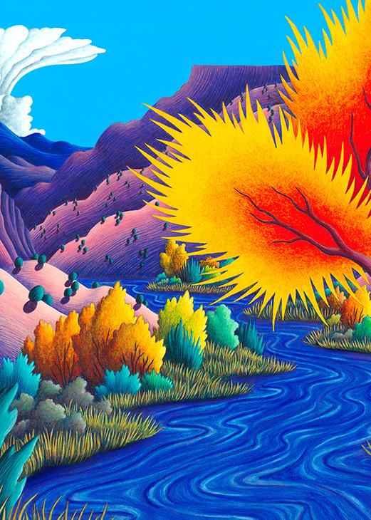 Autumn Art | Fine Art New Mexico