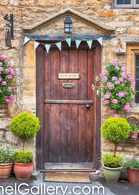 Old Tea Room Castlecombe
