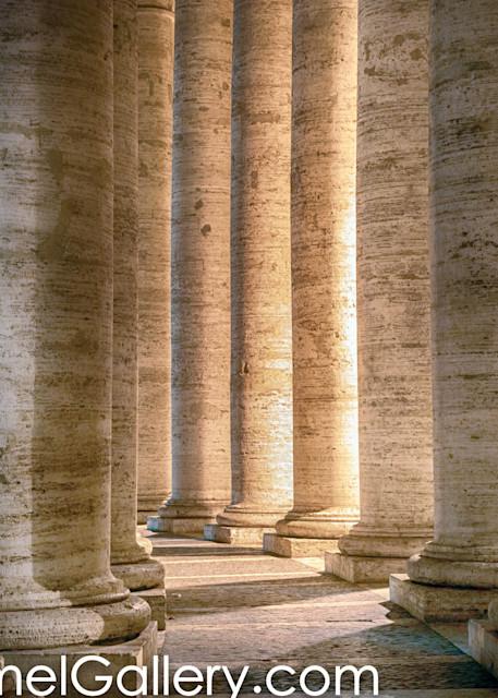 Nightlight Vatican