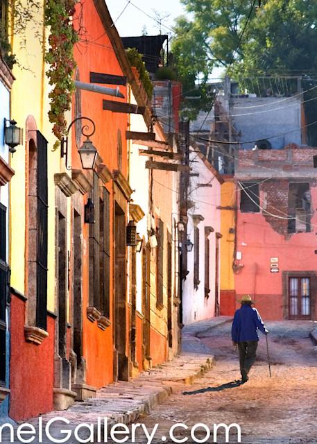 Morning Light San Miguel