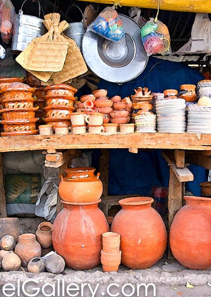 La Ceramica Mexico