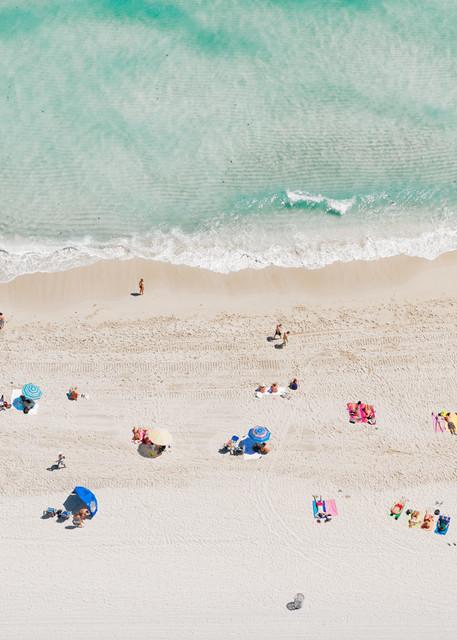 Day At The Beach Photography Art | DE LA Gallery
