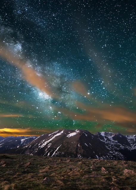 The Edge Of Time Photography Art | Jon Blake Photography