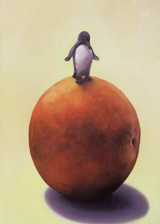 Balance   Custom Size Print Art | Bottinelli Fine Art