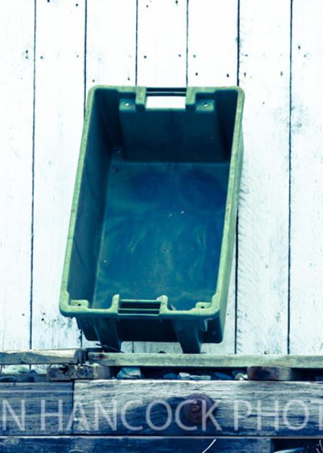 Yesteryear - Fish Box