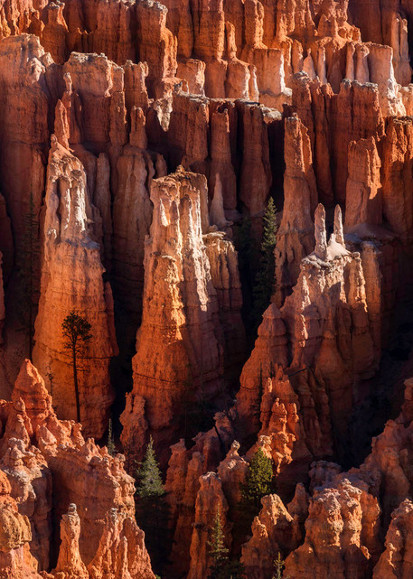 Silent City Bryce Canyon fine art Prints/National Park prints by Thomas Schoeller