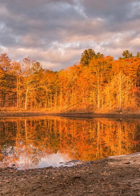 For Jeanna | Susan J Photography | colorful Autumn fine art print