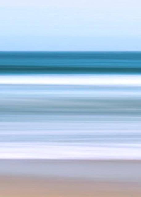 """""""Cisco Waves"""" - Nantucket fine art beach photograph"""
