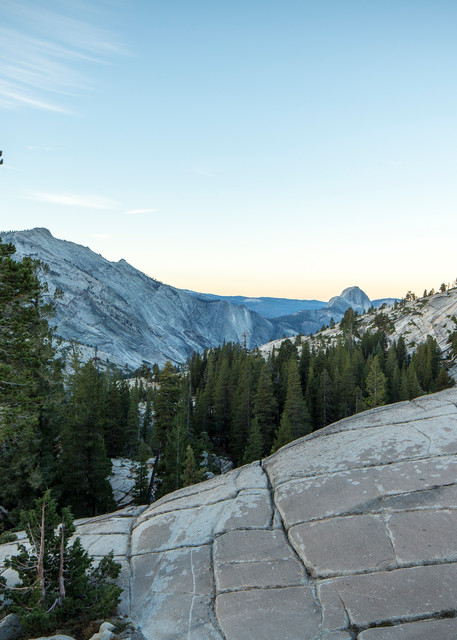 Olmsted Point Photograph for sale as fine art by Tony Pagliaro