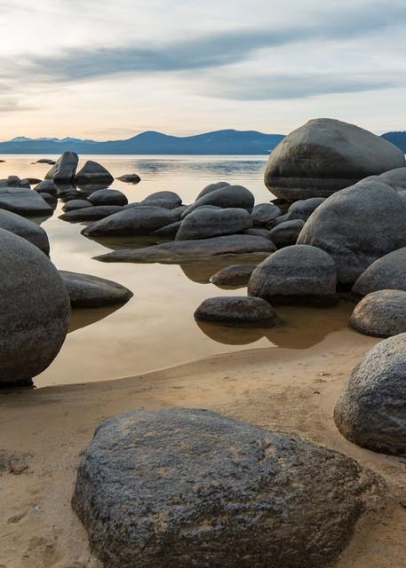 Timeless - Lake Tahoe fine art photograph by Tony Pagliaro