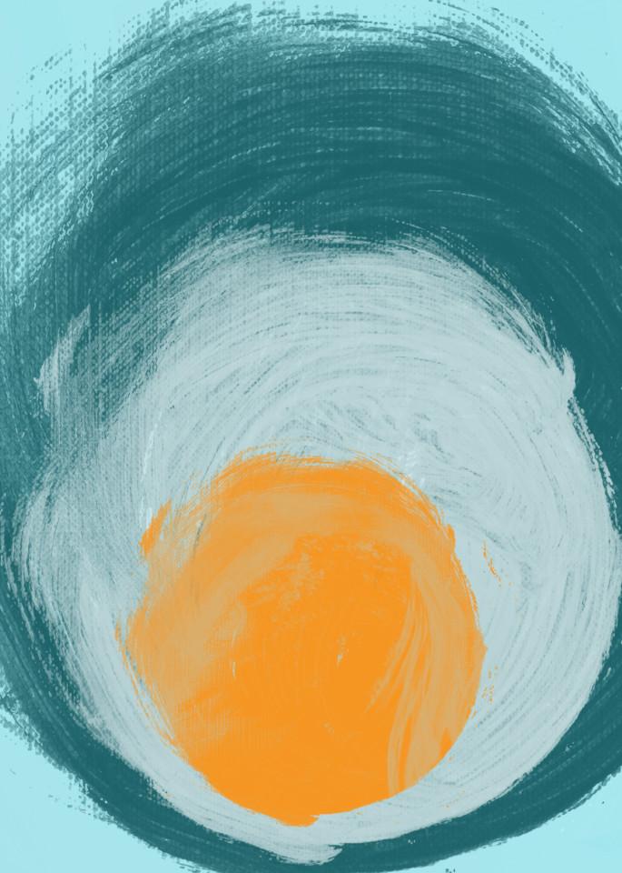 Abstract Art 80 2 Art | Irena Orlov Art