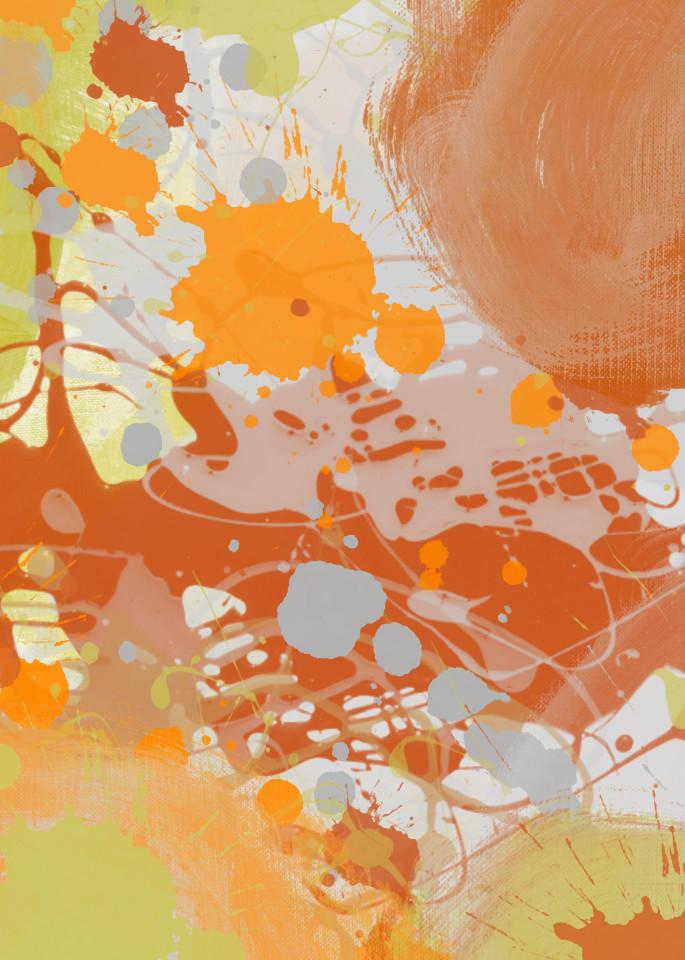 Abstract Art 80 8 Art | Irena Orlov Art
