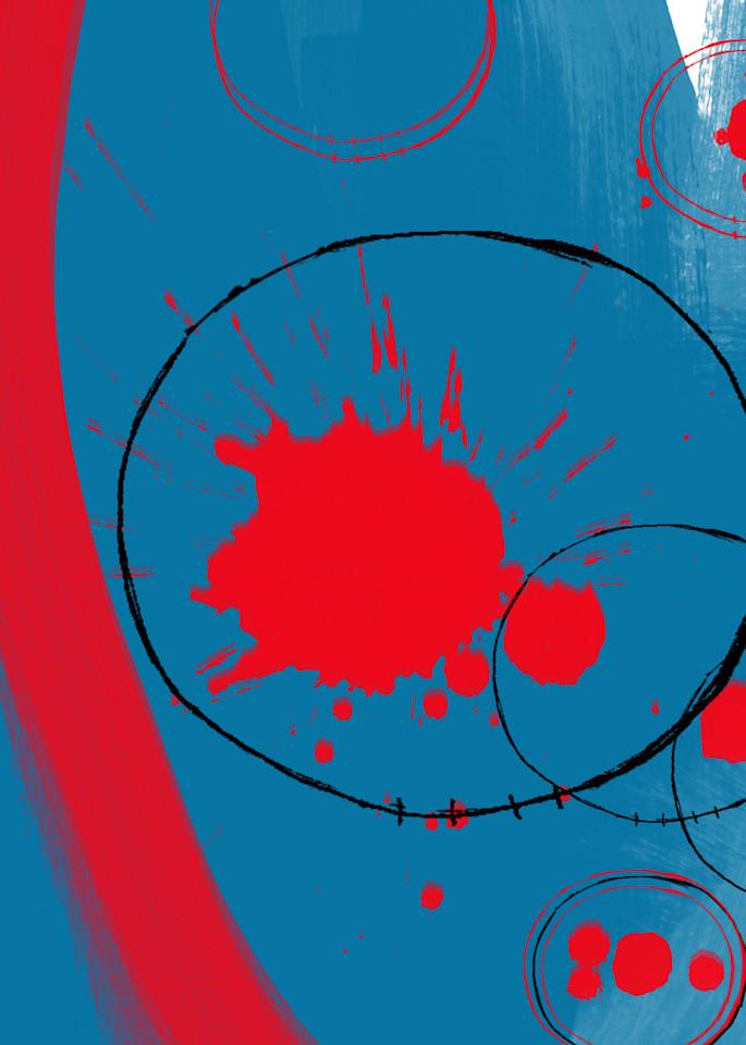 Abstract Art 80 26 Art | Irena Orlov Art