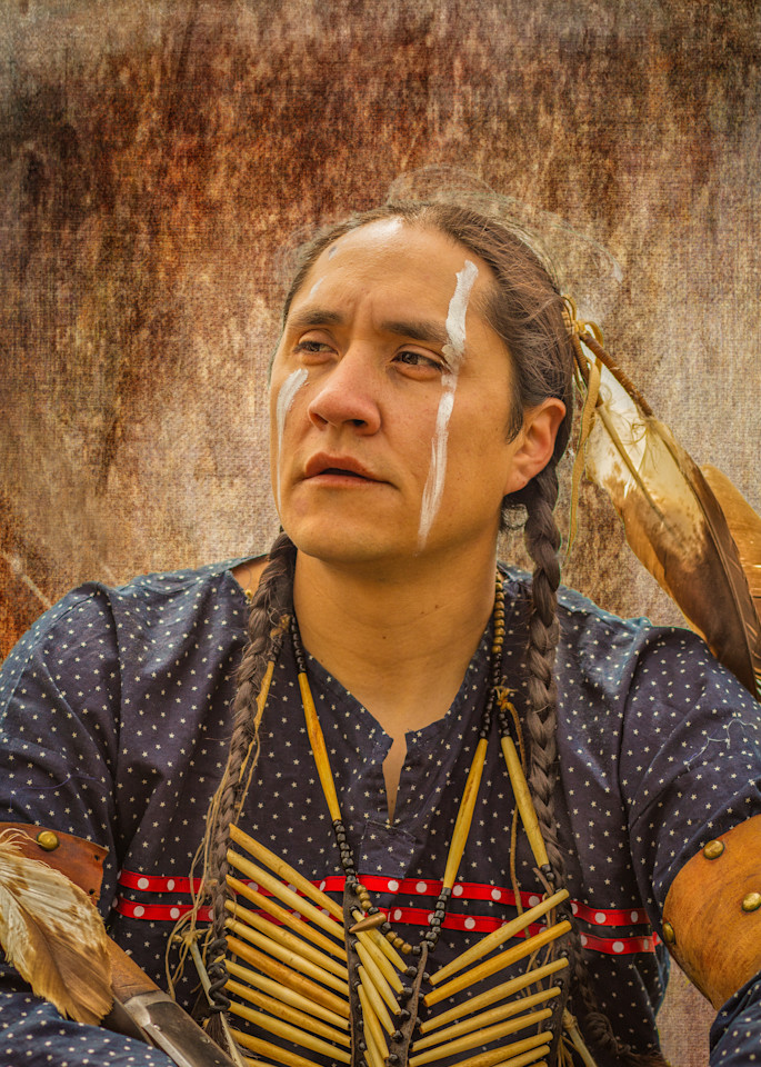 Blackfoot Nation Photography Art | JL Grief Fine Art Photography