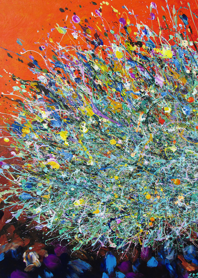 Art Prints l Desert Wildflower #23 l Brighten Your Room