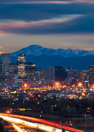 Mountain View Photography Art | Jon Blake Photography