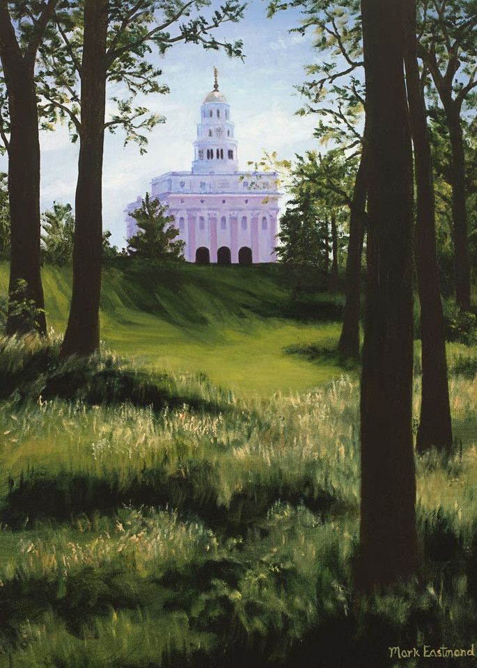 Nauvoo the Beautiful