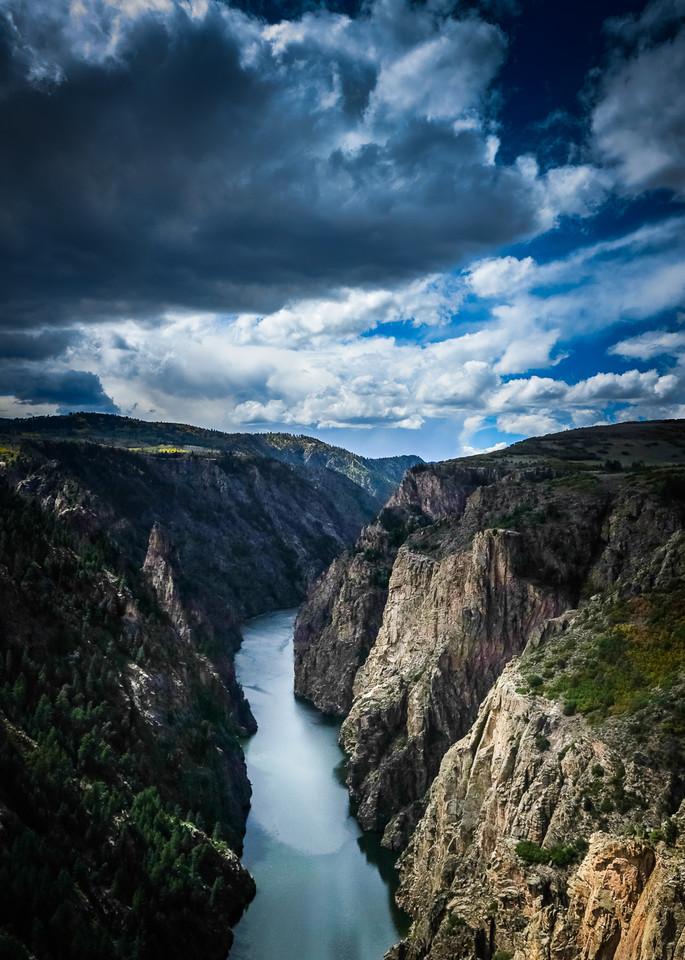Colorado, Landscape, Photography, Southwest, Gunnison, Gunnison Canyon, Black Canyon, river, Gunnison River