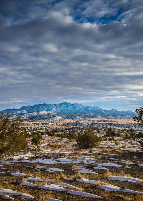 Winter Ortiz Mountains 7741 Art   jonathankeeton
