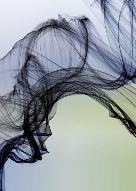 Orl 10300 The Invisible World Movement 13 Art   Irena Orlov Art