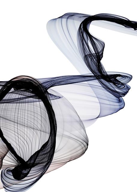 Orl 10312 The Invisible World Movement 25 Art | Irena Orlov Art