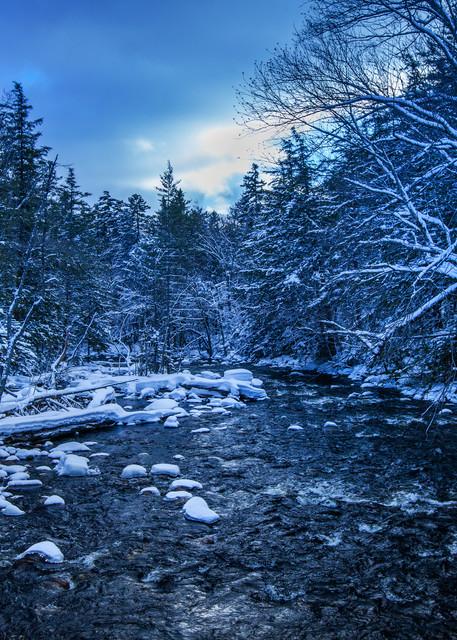 Big Moose Outlet Winter