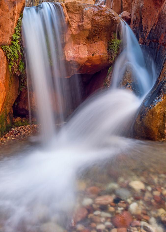 Clear Creek Grand Canyon Photograph