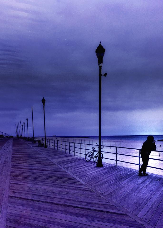 Winter At The Beach Photography Art | Cynthia Cincotti Art