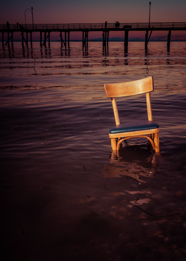 Take A Seat | Fine art photograph by Wayne Stadler