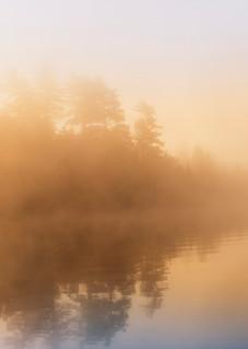 4th Lake Rocky Point Fishing Photography Art | Kurt Gardner Photogarphy Gallery