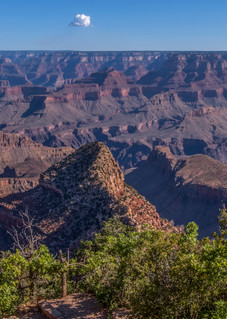 Grand Canyon Grand view point