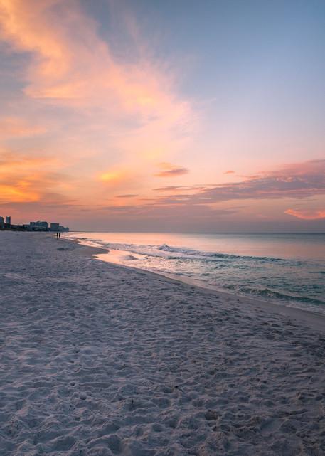 Sunrise at Miramar Beach   Susan J Photography