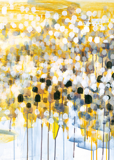 Migration No. 4 Art | Caroline Wright Art