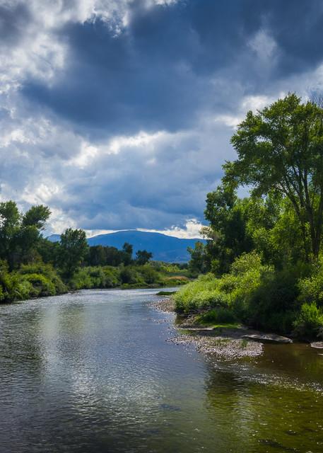photography, landscape, colorado, Rio Grande, San Luis Valley, Summer