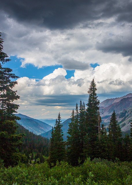 photography, landscape, colorado, Conundrum Trail, Rocky Mountains, Aspen Snowmass Wilderness