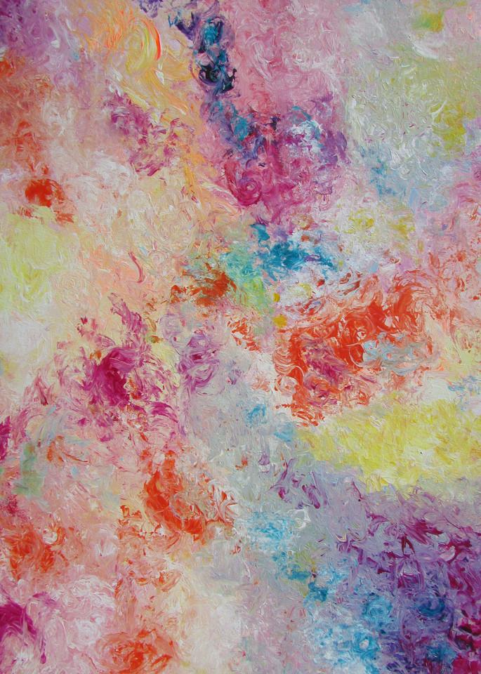 Harmony 2/Abstract Art/EnChuen Soo