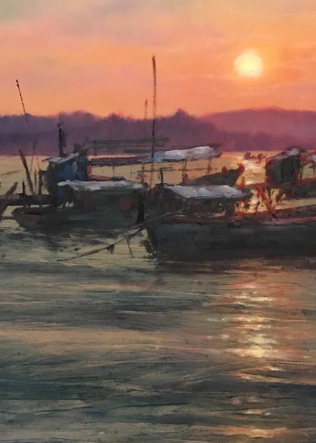 Koh Rong Cambodia Art | Michael Orwick Arts LLC