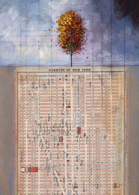 Manhattan Art | Freiman Stoltzfus Gallery
