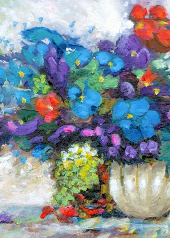 Still Life #4 Art | Charles Wallis