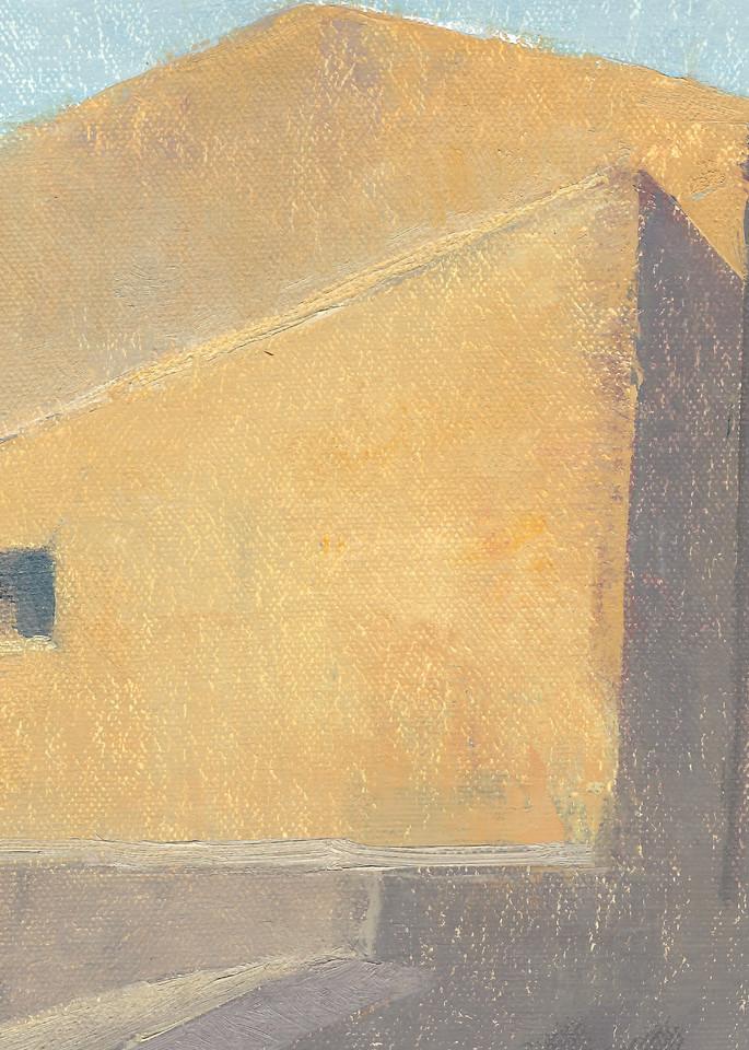 Tiny Windows | Art Print by Antrese Wood