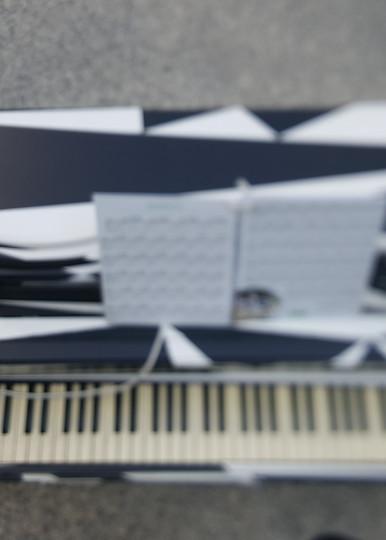 Multidimensional Art | colormusik