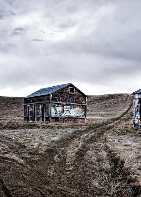 Nowhere Photography Art   Craig Edwards Fine Art Images