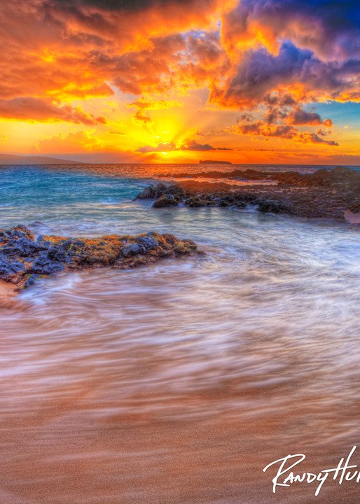 Makena Autumn Equinox