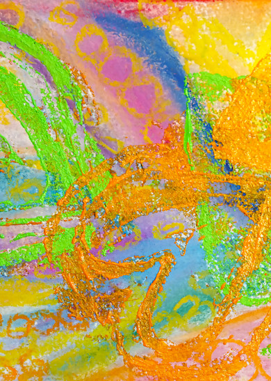 Heart 12 Art | Pam White Art