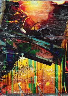 Astro 2 Art | Kyle Schember